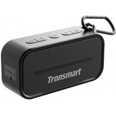 Портативная акустика Tronsmart Element T2 Outdoor Bluetooth Speaker Black